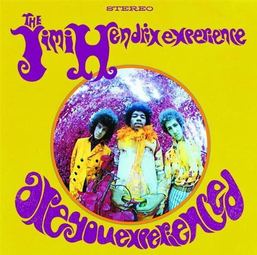 Jimi Hendrix - Are You Experienced - Zortam Music