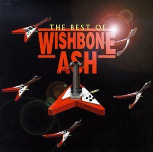 Wishbone Ash - The Best of Wishbone Ash - Zortam Music