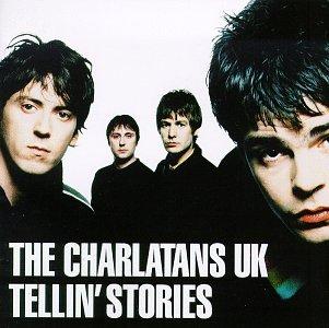 Charlatans - Tellin  Stories - Zortam Music