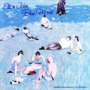 Elton John - Blue Moves (disc 2) - Zortam Music