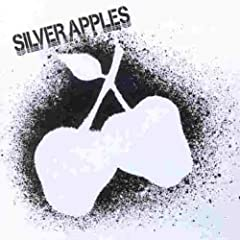 Silver Apples/Contact