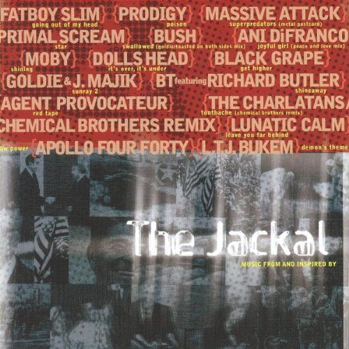 Various Artists - The Jackal - Zortam Music