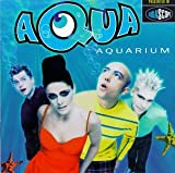 album art to Aquarium