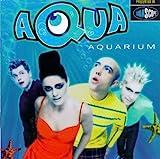 album art to Aquarium