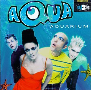 Aqua - Foute CD Vol.4 [Disc 1] - Zortam Music