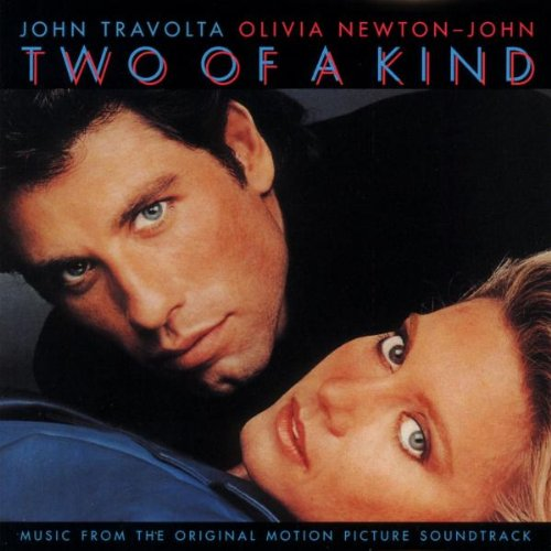 Olivia Newton-John - Two of a Kind Soundtrack - Zortam Music