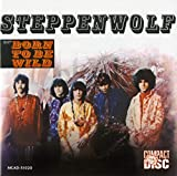 album art to Steppenwolf