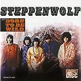 album art to Steppenwolf 7