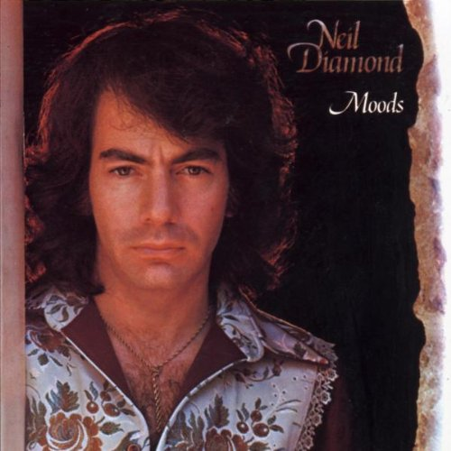 Neil Diamond - Moods - Zortam Music