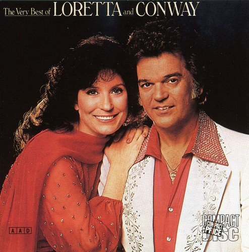 CONWAY TWITTY - The Conway Twitty Collection - Disc 1 - Zortam Music