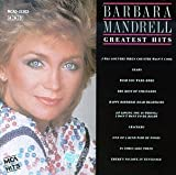 album art to Barbara Mandrell Greatest Hits