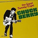 album art to The Great Twenty-Eight