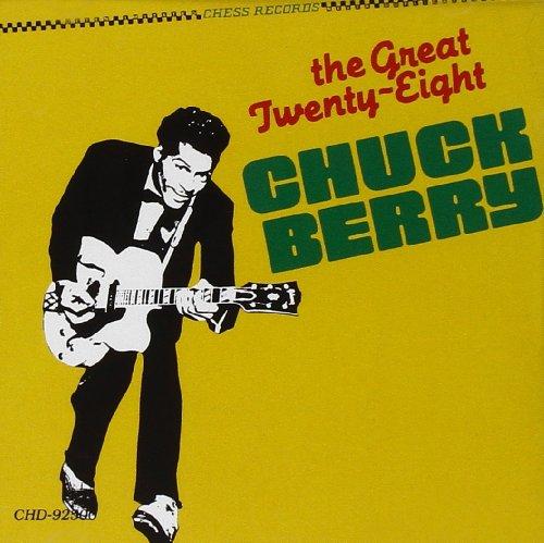 Chuck Berry - Piazza Blues - Zortam Music
