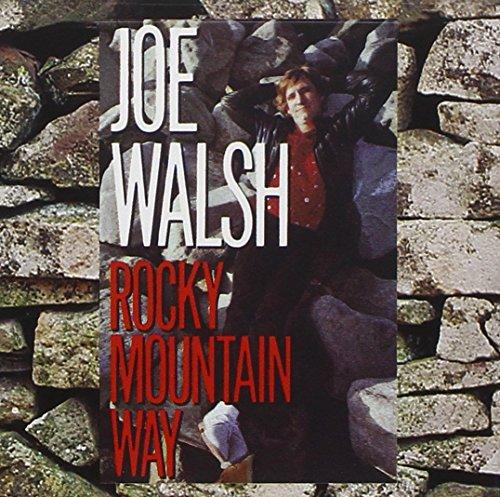 Joe Walsh - Rocky Mountain Way Lyrics - Zortam Music