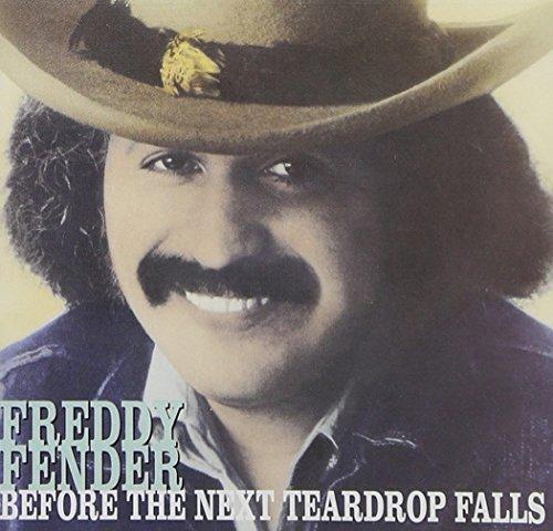 Freddy Fender - Freddy Fender - Zortam Music