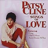 album art to Patsy Cline Sings Songs of Love