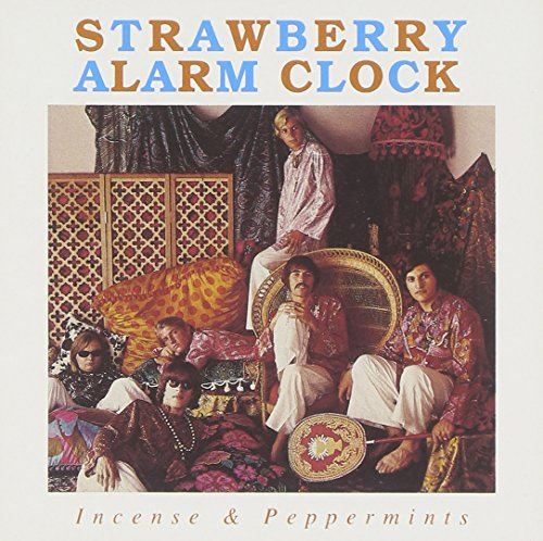 STRAWBERRY ALARM CLOCK - STRAWBERRY ALARM CLOCK - Lyrics2You