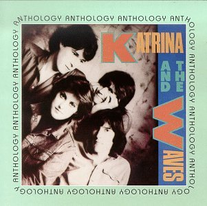 Katrina & the Waves - Anthology - Zortam Music