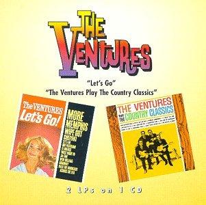 The Ventures - Let