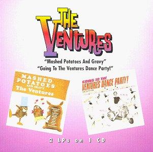 The Ventures - Mashed Potatoes And Gravy - Zortam Music