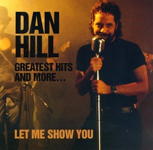 DAN HILL - Back To The 80