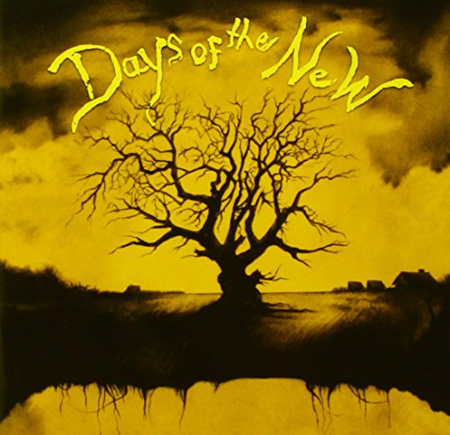 Days of the New - Where I Stand Lyrics - Lyrics2You