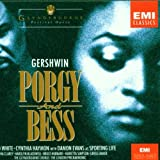 Album cover for Porgy & Bess