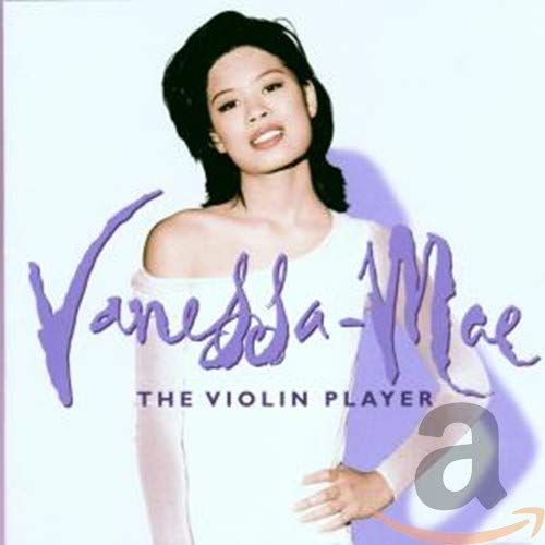 Vanessa Mae - The Violin Player - Zortam Music