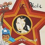 album art to Whip-Smart