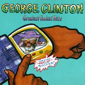 George Clinton - Greatest Funkin