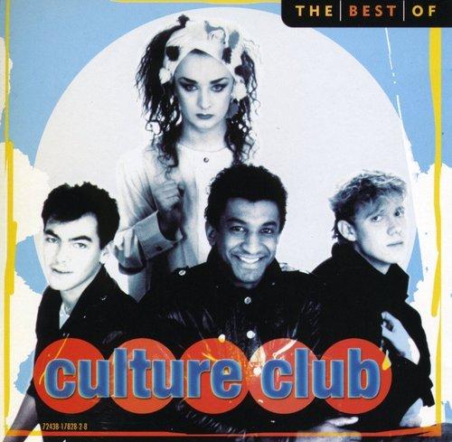 Culture Club - Non LP British Single - Zortam Music