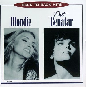 Blondie - Back to Back Hits - Zortam Music