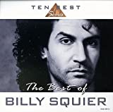album art to The Best of Billy Squier