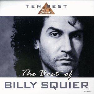 Billy Squier - The Best Of Billy Squier (16 Strokes) - Zortam Music