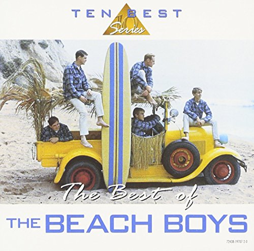 The Best of The Beach Boys