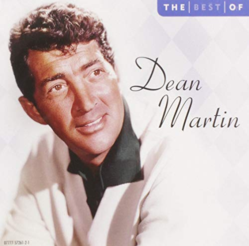 DEAN MARTIN - The Best of Dean Martin - Zortam Music