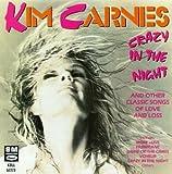 album art to Crazy in the Night