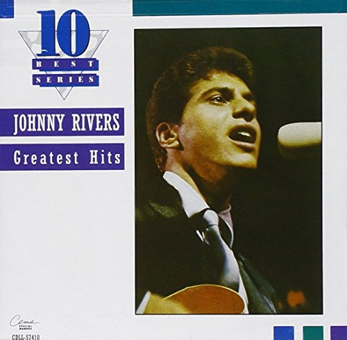 Johnny Rivers - Greatest Hits [Capitol] - Zortam Music