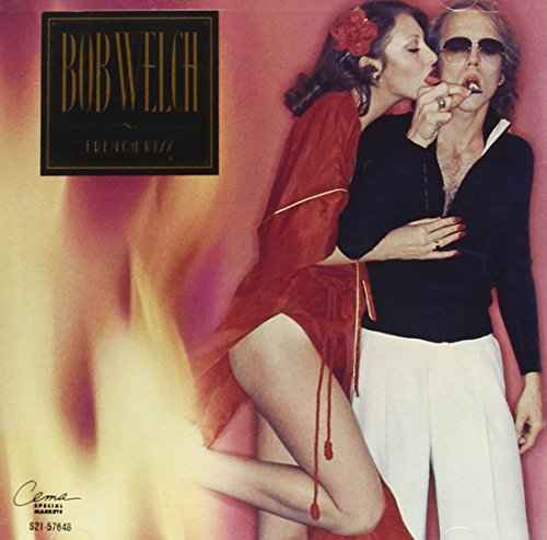 BOB WELCH - Cruisin
