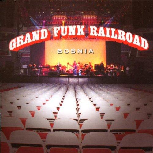 Grand Funk Railroad Grand Funk
