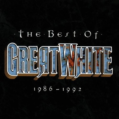 Great White - Best of Great White 1986-1992 - Zortam Music