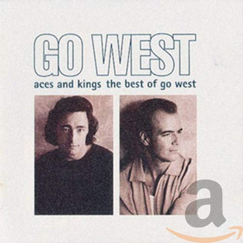 Go West - Aces and Kings - The Best of Go West - Zortam Music