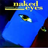 album art to Promises, Promises: The Very Best of Naked Eyes