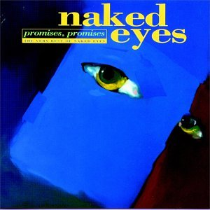 Naked Eyes - Hot Tracks 15th Anniversary Collectors Edition - Zortam Music