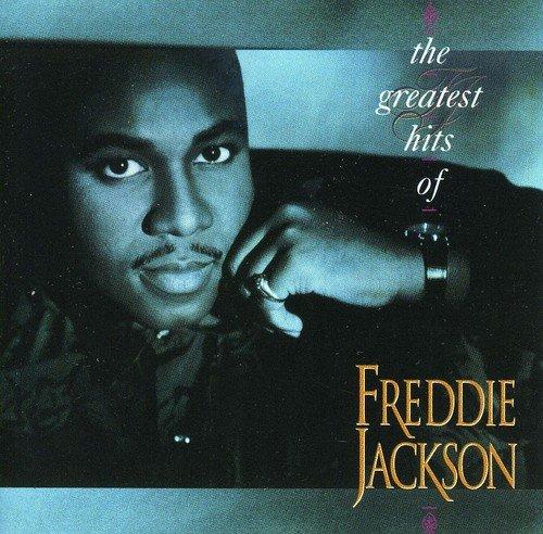 Freddie Jackson - Zondi