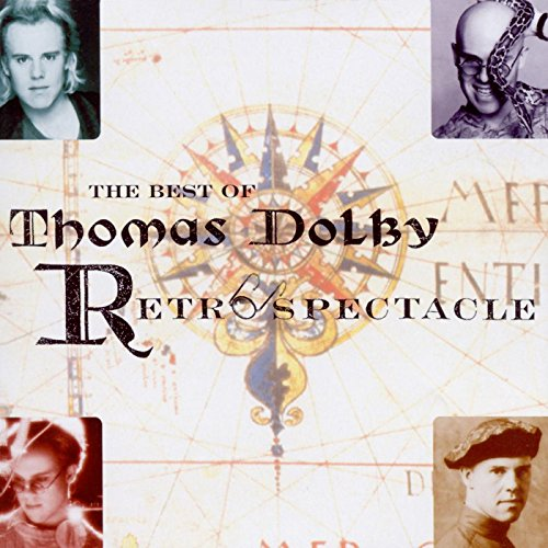 Thomas Dolby - Jose Padilla Bella Musica 2 - Zortam Music