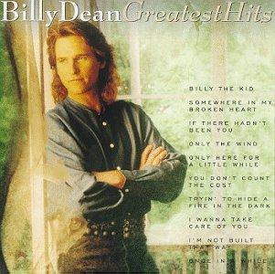 Billy Dean - Billy Dean Greatest Hits - Zortam Music