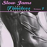 Albumcover für Slow Jams: The Timeless Collection, Volume 1