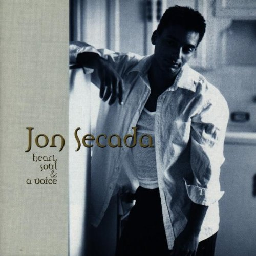 Jon Secada - Top Hits International 95-1 - Zortam Music