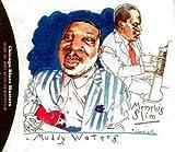 Skivomslag för Chicago Blues Masters, Vol. 1